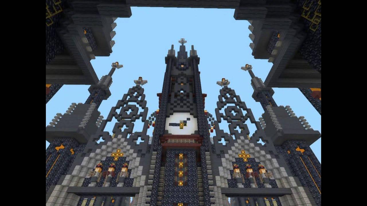 Alice Madness Returns Infernal Train Minecraft Xbox 360
