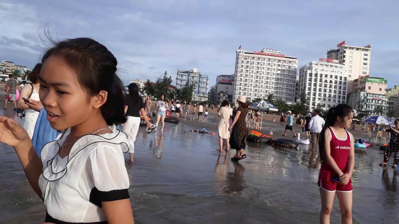 Du lịch Sầm Sơn – Thanh Hóa