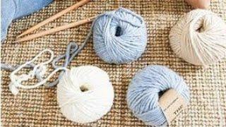СВИТЕР СПИЦАМИ / Мастер Класс /Вязание Knit Mom