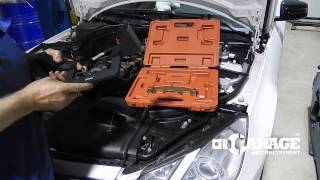 Набор фиксаторов для двигателей Mercedes M271 Licota ata-0554b(, 2014-08-06T10:47:05.000Z)