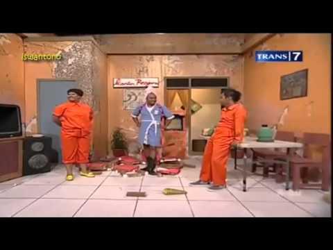 OVJ 31 Juli 2013 - Eps. Tembok Derita [Full Video]