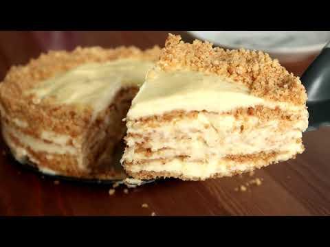 gâteau-sans-four-qui-fond-en-bouche!-recette-incroyable,-facile-et-délicieuse-fait-en-10-min-!💯🔝😍