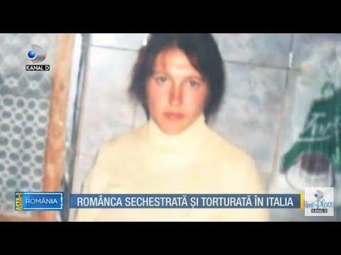 Asta-i Romania! (02.12.2017) - Povestea romancei sechestrata in Italia! Editie COMPLETA