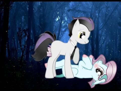Запретная Любовь Сериал pony creator. 3 серия