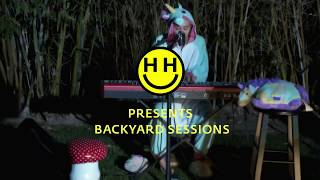 "Miley Cyrus - Pablow ""Backyard Sessions"" (Official Video) (New Song 2015)"