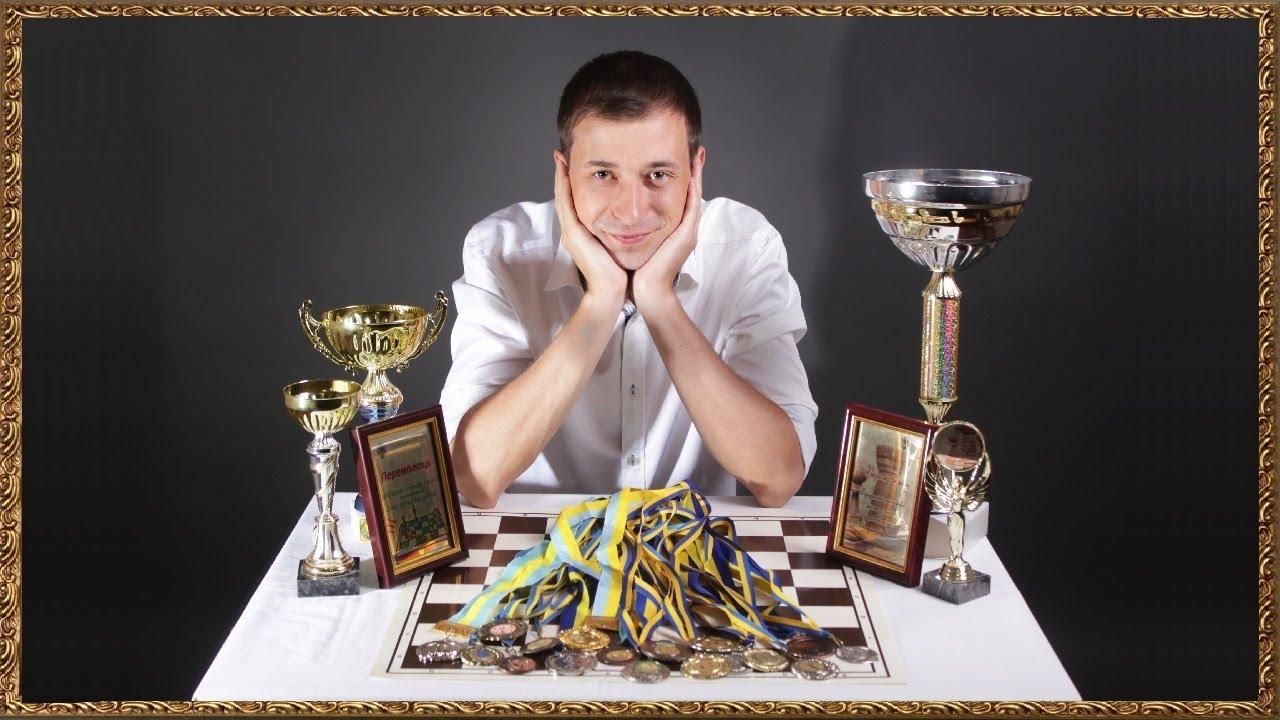 Шахматы онлайн. Обучающий турнир по рапиду!