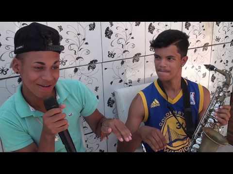 DEVINHO NOVAES - DONA MARIA FEAT TV NOIDE