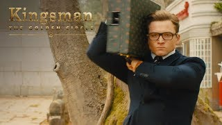 vuclip Kingsman: The Golden Circle | List Spot | Fox Star India | In Cinemas Tomorrow