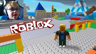 AUTO PLAYS ROBLOX | NATURAL DISASTER SURVIVAL | RADIOJH GAMES