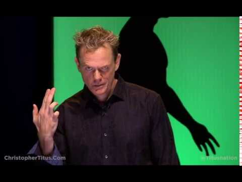 Christopher Titus on School Safety