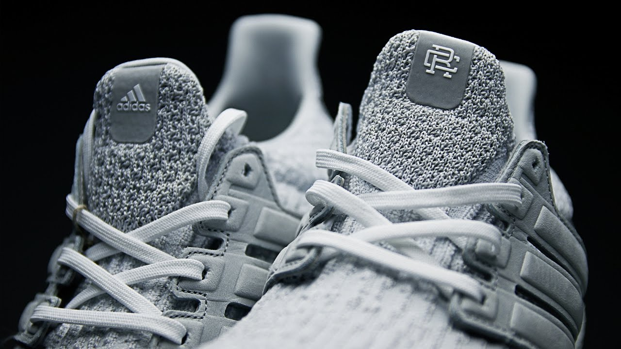b14d56e234b 3 Reasons why the New Adidas Reigning Champ UltraBoost is minimalistically  beautiful