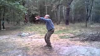 гимнастика Хаду  видео 4(Хаду это.... Замедленные упражнения. Для любого возраста! -Реабилитация позвоночника - Уникальная методика..., 2015-10-19T10:24:29.000Z)