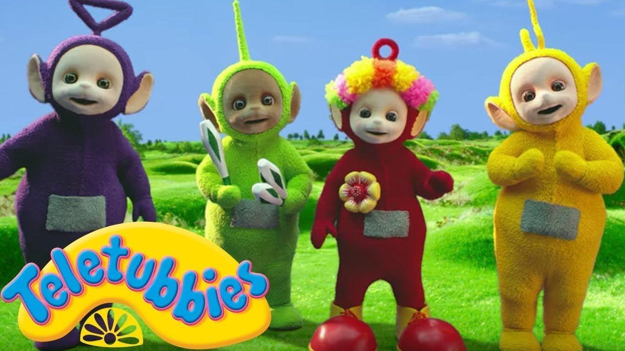 Teletubbies english episodes circus full episode new - Hd teletubbies ...