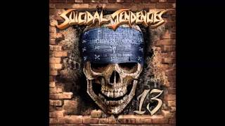 Suicidal Tendencies - Who's Afraid?
