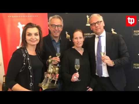 Talent&Pro | Verlenging contract Nederlands Film Festival