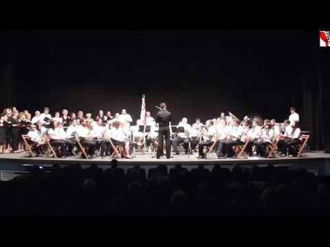ATENEU MUSICAL DE SUECA - BANDA I COR - Cançons de mare