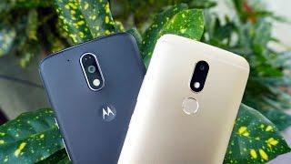 Moto M vs Moto G4 Plus Camera Comparison!