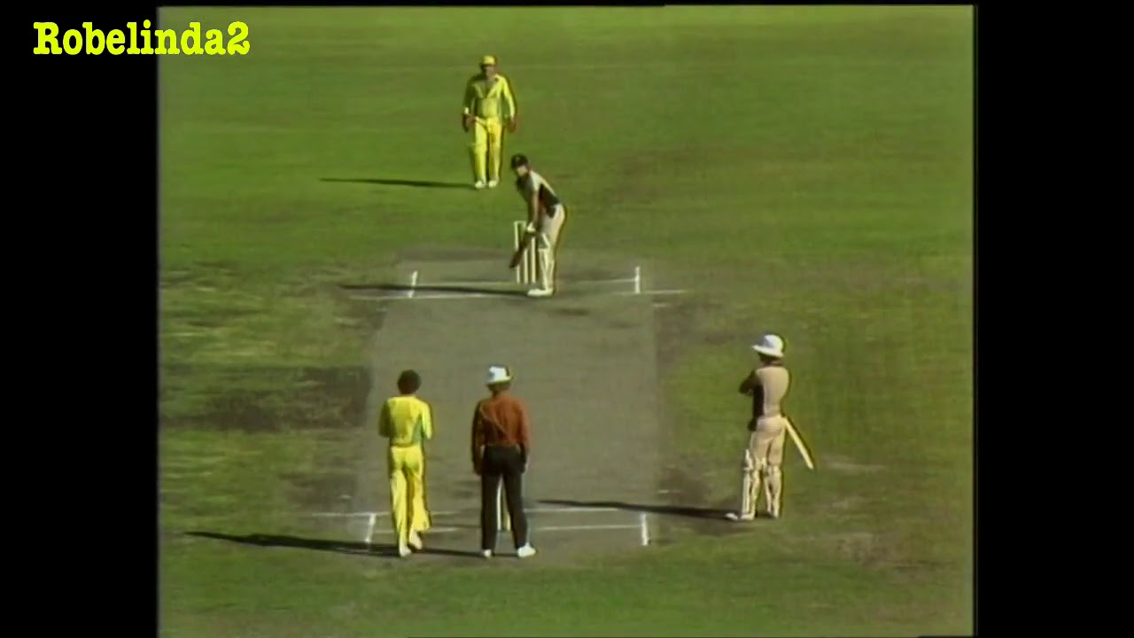 Download Pure cheating- 40th anniversary- the disgrace of the underarm ball by Australia ON THIS DAY in 1981
