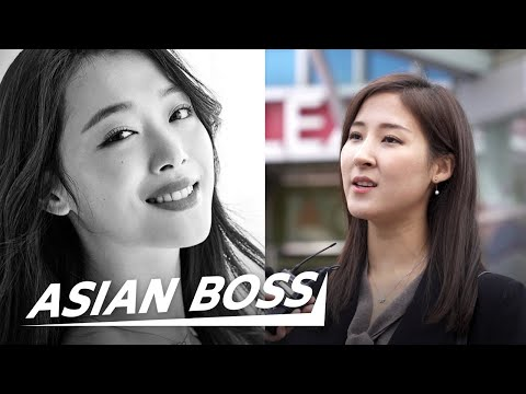 Koreans React to K-Pop Idol Sulli&39;s Death Street   ASIAN BOSS
