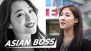 Koreans React to K-Pop Idol Sulli's Death [Street Interview] | ASIAN BOSS