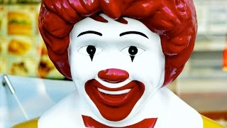 Guy's CRAZY MCDONALD'S STORY Goes Viral | What's Trending Now
