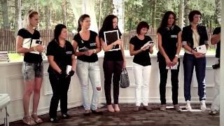 Закрытие III-го парада невест в Дзержинске