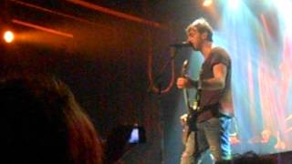 All Time Low - Therapy + speech ( live 28 augustus 2012 @ amsterdam melkweg)