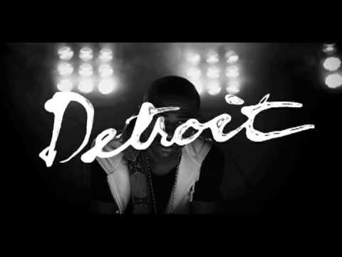 Big Sean ft Juicy J & King Chip - Experimental
