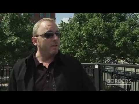 "DENNIS LEHANE Walking Tour of Boston for ""The Given Day"""