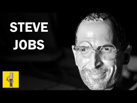 STEVE JOBS: The Exclusive Biography | Animated Book Summary