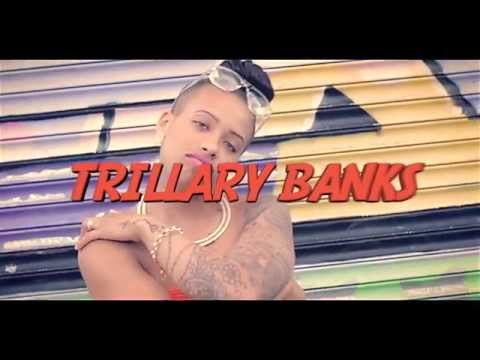 GYPTIAN ft TRILLARY BANKS | HOLD YUH