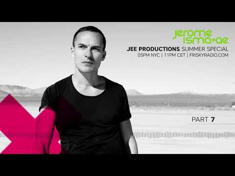 Jee Productions Summer Special on Frisky Radio Part 7