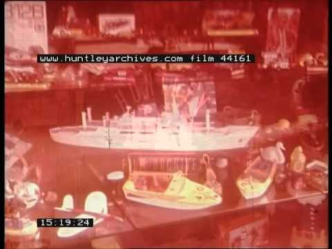 Venice, 1970's - Film 44161