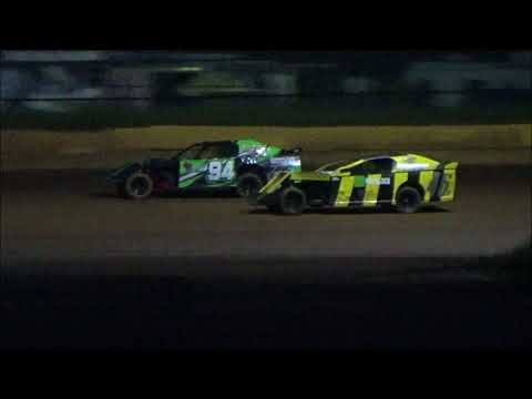 Modifieds 9/16/17 Fall Classic