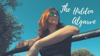 The Best Way to Explore the Algarve, Portugal | Travel Vlog