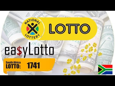 Lotto results South Africa 2 Sep 2017