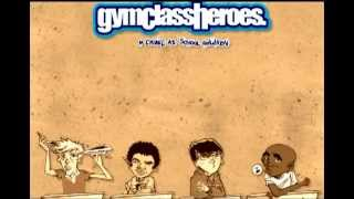 Gym Class Heroes - The Fighter (INSTRUMENTAL + HOOK)