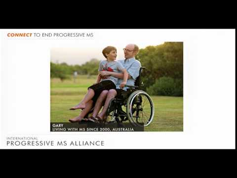 International Progressive MS Alliance Webinar