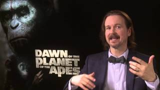 Interview With Dawn Of The Planet Of The Apes' Matt Reeves | WIRED