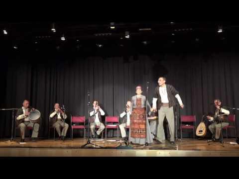Lelum Lele (Mayroke) and Yarkhushta - Shoghaken Ensemble