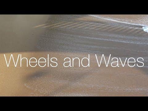 Wheels and Waves - Biarritz 2017