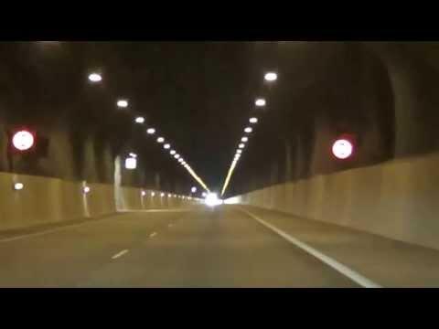 Helsinki-Turku tunnels