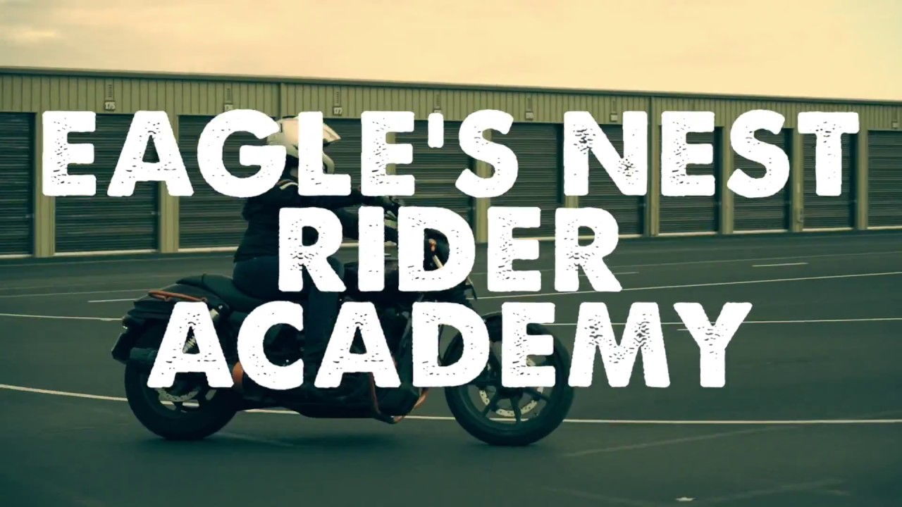 Learn to Ride in Lathrop | Eagle's Nest Harley-Davidson