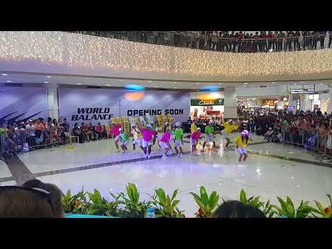 WPDC @ Kapampangan Sinukwan HipHop 2017
