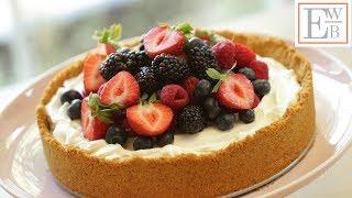 Beths Easy No-Bake Cheesecake Recipe