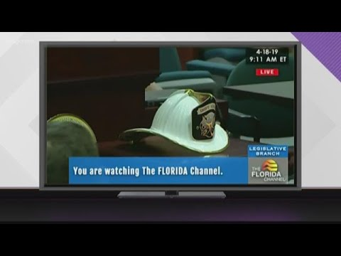 Deuce - FINALLY:  Florida Senate Passes Bill For Firefighter Cancer Benefits