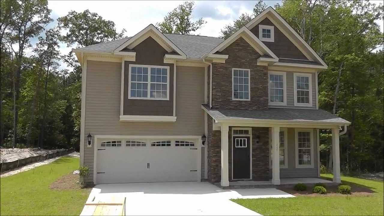 West chester floorplan by fortress builders in columbia sc for Fortress homes