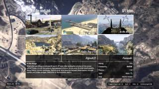 GTA V Online - The