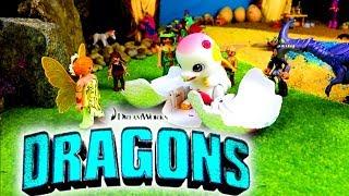 Babydragons, Playmobil Dragons, Orbeez, Drachenzähmen leicht gemacht 3, Drachen, Adventure Kids