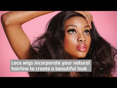 How to Find Great Lace Wigs in Fort Lauderdale | Classy Girl Beauty Supply